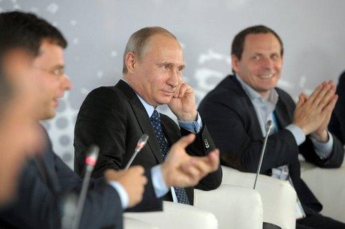 Превращение Путина в Медведева. Консерваторам пора готовиться к худшему