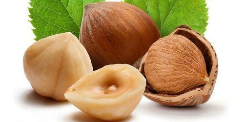 Чем полезны лесные орехи
