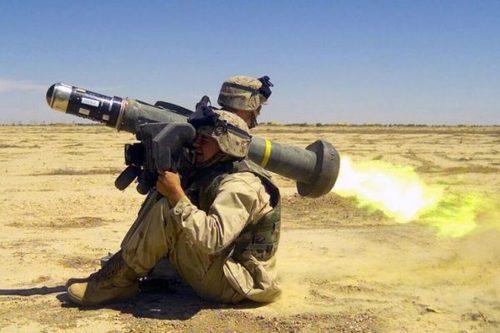 Мифы об опасности предоставления оружия Украине