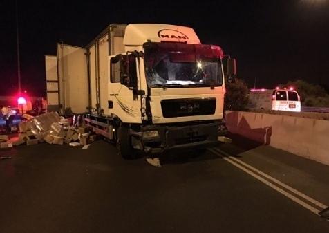Трагедия на шоссе: девушка погибла, разнимая водителей