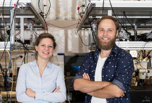 Ученые впервые превратили свет в звук