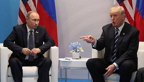 """""""Страшна ли Путину месть Америки?"""" - Евгений Платон"""