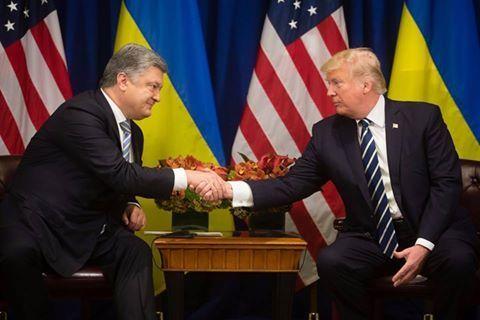 США полностью поддержали позицию Украины по миротворцам ООН на Донбассе