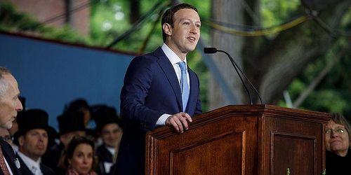 Основатель Facebook передаст в Конгресс доказательства о вмешательстве РФ в выборы США