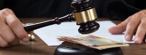 «Украинский суд. Посторонним вход воспрещен…» - Кирилл Сазонов