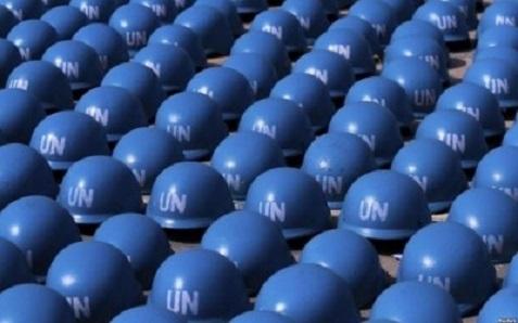 Россия боится размещения миссии ООН на Донбассе