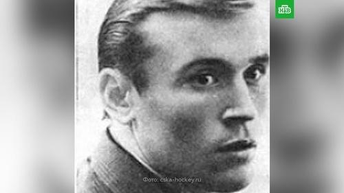 В Москве убит известный советский хоккеист