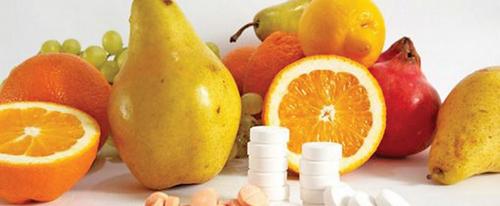 Нужны ли осенью витамины из аптек
