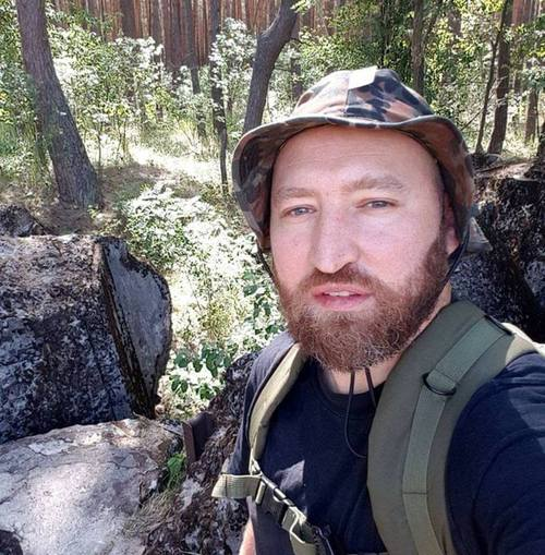 """""""Вызов принят"""" - Мирослав Гай"""
