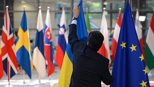 С 1 октября для Украины  начнут действовать новые торговые преференции ЕС