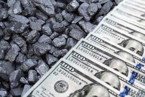 Россия торгует ворованным с Донбасса углем