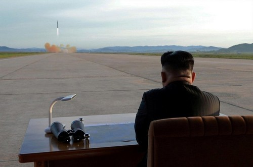 Чем Северокорейский кризис напоминает Карибский