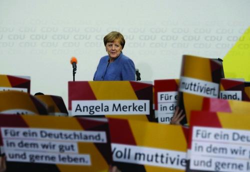 Конец немецкой исключительности