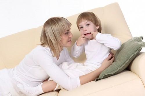 Когда родители поощряют плохое поведение детей