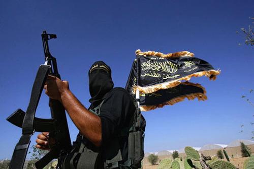 """Стрелок в Лас-Вегасе был """"солдатом"""" ИГИЛ"""