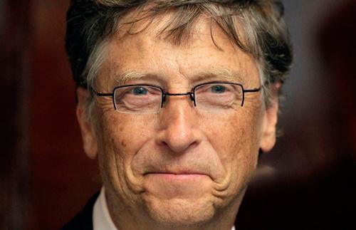 Билл Гейтс может стать первым в мире долларовым триллионером в 86 лет