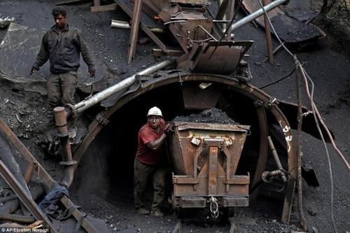 Экономический скандал: Польша признала факт покупки угля из оккупированного Донбасса