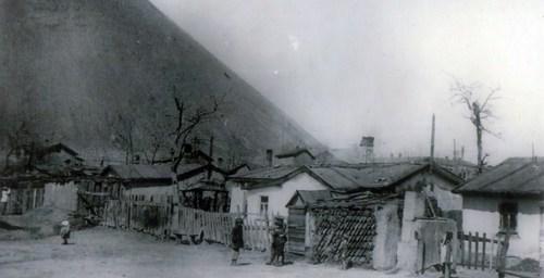 Засекреченная гибель поселка Нахаловка