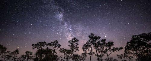 Ночь загадывания желаний: 9 октября наблюдаем метеоритный дождь