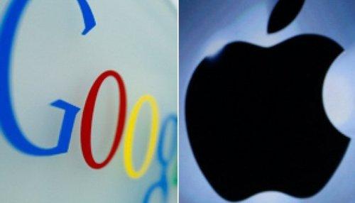 Новость о слиянии Apple и Google вызвала панику