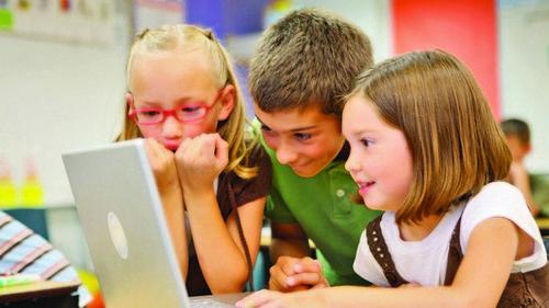 8 правил социальных сетей для ребенка