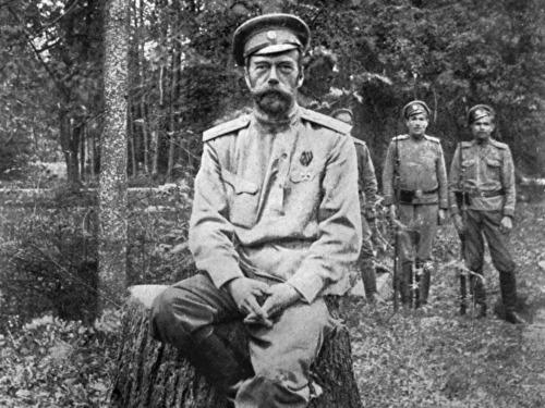 """""""Шанс вырваться с периферии Россия утратила в 1917 году, и навсегда..."""" - Алексей Миллер"""
