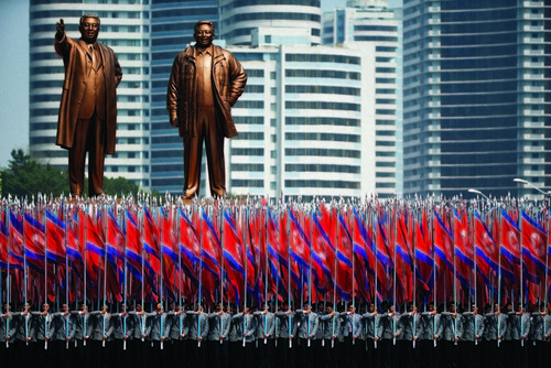 Война с КНДР: Когда смолкнут выстрелы