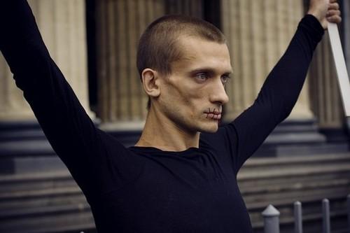 Павленского отправили в психиатрическую больницу в Париже