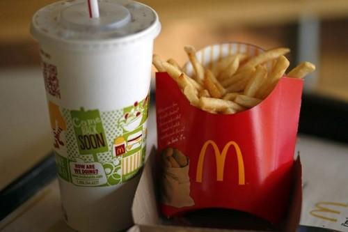 Почему «Кока-кола» вкуснее в «Макдоналдс»