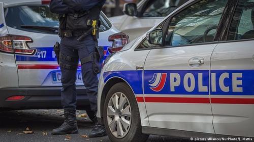 Во Франции задержали подозреваемых в подготовке политических убийств