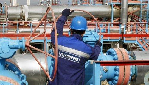 Суд разрешил взыскать 171 миллиард со всего имущества Газпрома