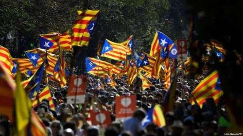 Выборы в Каталонии состоятся в январе