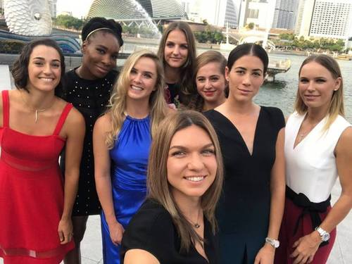 «Элина Свитолина впервые сыграет на итоговом турнире WTA» - Влад Пономарь