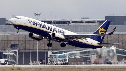 Libération о ситуации в Ryanair