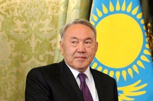 Назарбаев подписал указ о переводе алфавита казахского языка на латиницу