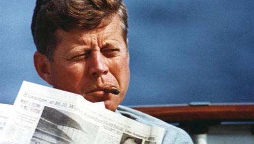 Кто убил президента Кеннеди?