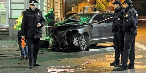 ДТП в Харькове. Второй участник трагической аварии взят под стражу