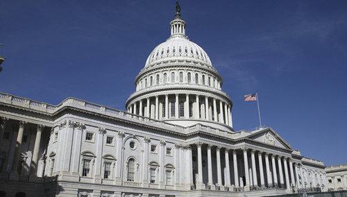 В США комитетом Конгресса одобрен оборонный бюджет с 350 млн долларов финпомощи для Украины