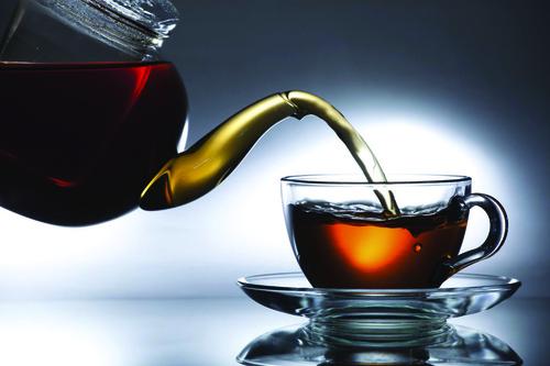 Удивительные свойства черного чая