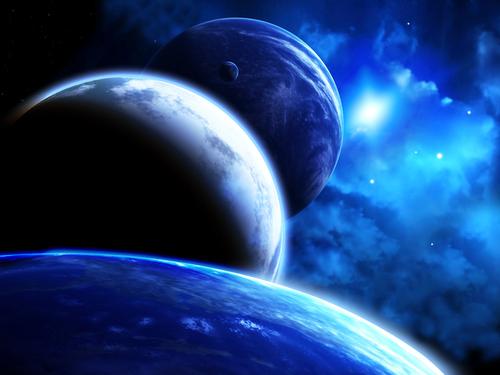 Жители Земли станут свидетелями парада планет