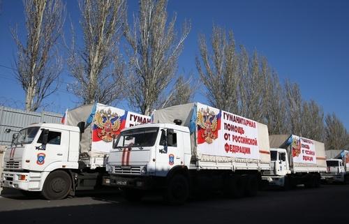 Генерала ФСБ, возившего «гумконвои» в Донецк нашли мертвым