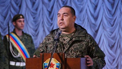 «Плотницкий выехал в неизвестном направлении. В «ЛНР» назревал переворот в пользу Украины» — СМИ РФ