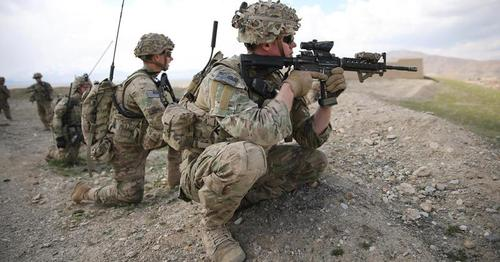 Швеция планирует вместе с Канадой тренировать украинских военных