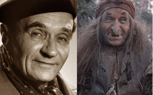 Заслуженная Баба Яга и одинокий джентльмен - Георгий Милляр