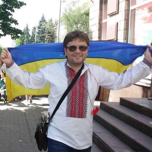 """""""Трохи вранішніх новин"""" (17 листопада) - Денис П'ятигорец"""