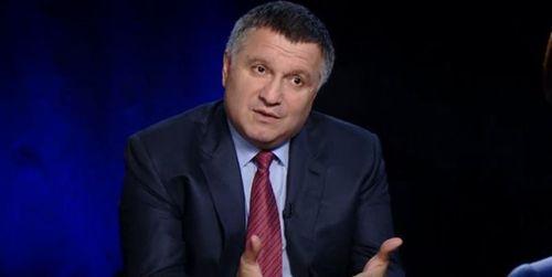 """Аваков о """"деле рюкзаков"""": Я буду требовать извинений"""