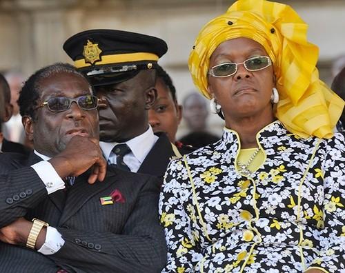 Что можно узнать о свергнутом Зимбабвийском диктаторе Роберте Мугабе