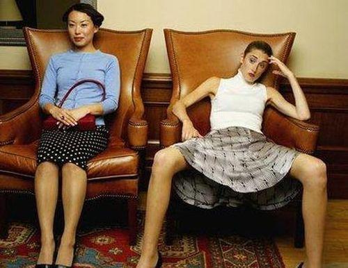 20 правил современного этикета для девушек