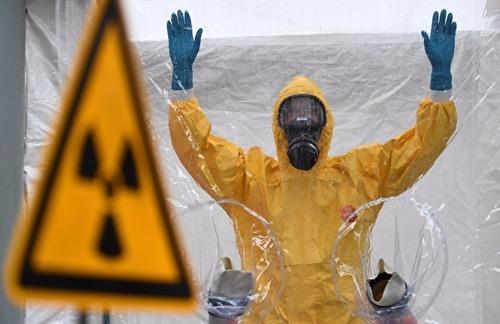 Росгидромет подтвердил «экстремально высокое» радиационное загрязнение на Южном Урале