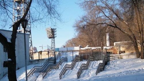 Трагедия советского спорта...одна из многих